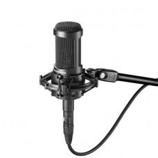 Микрофон универсальный Audio-Technica AT2035