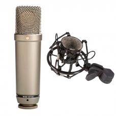 Микрофон универсальный RODE NT1-A