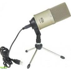 Микрофон универсальный Marshall Electronics MXL 990 USB