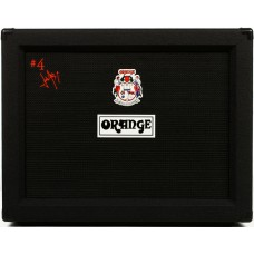 Гитарный кабинет Orange #4 Jim Root PPC212
