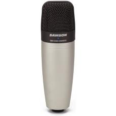 Микрофон универсальный SAMSON C01