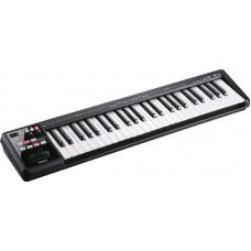 Midi клавиатура Roland A-49-BK