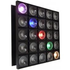 Прибор заливочного света FREE COLOR BLC 2530 RGB