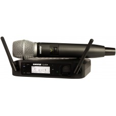 Цифровая радиосистема SHURE GLXD24E/SM58