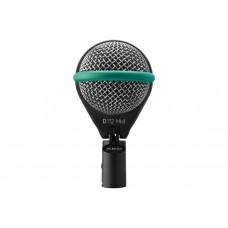 Инструментальный микрофон AKG D112 MKII