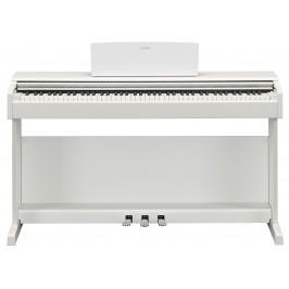 Цифровое пианино YAMAHA ARIUS YDP-144WH (+блок питания)