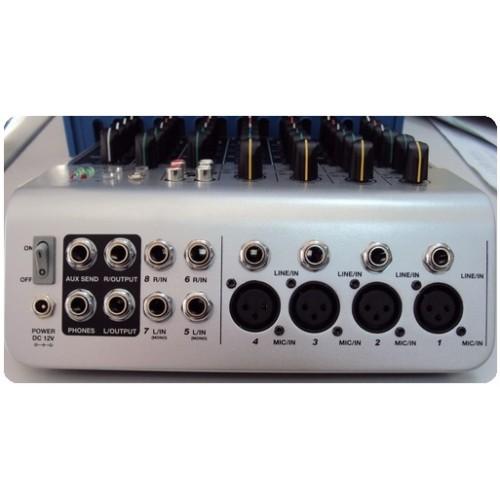 Микшерный пульт аналоговый SOUNDKING MIX04AU