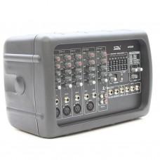 Микшерный пульт аналоговый с усилителем SOUNDKING SKAE72GD