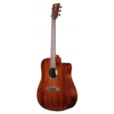 Электроакустическая гитара Tyma D-3C RS