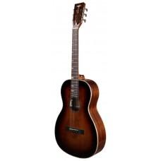 Электроакустическая гитара Tyma P-18E BRS