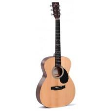 Акустическая гитара Sigma OMM-ST