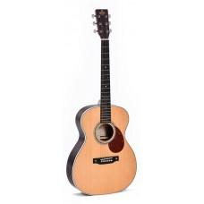 Акустическая гитара Sigma OMT-1