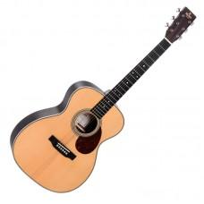 Акустическая гитара Sigma OMT-28H