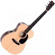 Электроакустическая гитара Sigma 000ME