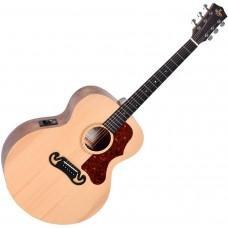 Электроакустическая гитара Sigma GJME