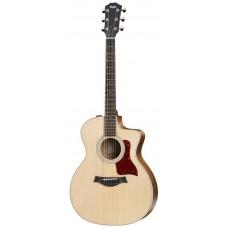 Электроакустическая гитара TAYLOR GUITARS 214CE ROSEWOOD