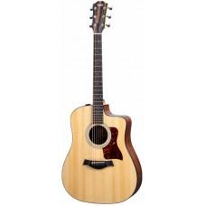 Электроакустическая гитара TAYLOR GUITARS 210ce PLUS
