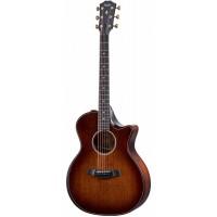 Электроакустическая гитара TAYLOR GUITARS 324ce BUILDERS EDITION