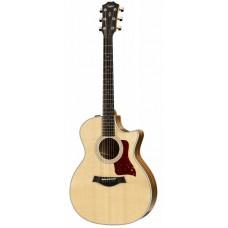 Электроакустическая гитара TAYLOR GUITARS 414CE