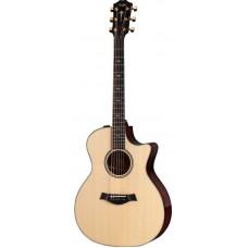 Электроакустическая гитара TAYLOR GUITARS 814ce LTD