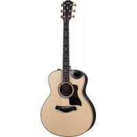 Электроакустическая гитара TAYLOR GUITARS 816ce BUILDERS EDITION