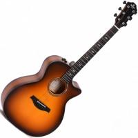 Электроакустическая гитара Sigma GACE-3-SB