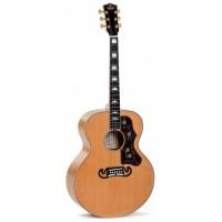 Электроакустическая гитара Sigma GJA-SG200-AN