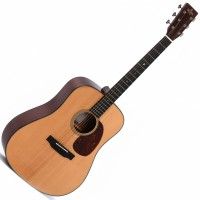 Электроакустическая гитара Sigma SDM-18E