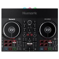 DJ контроллер NUMARK PARTY MIX LIVE