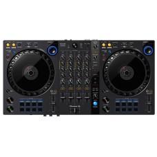 DJ контроллер Pioneer DDJ-FLX6