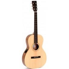 Электроакустическая гитара Sigma 00MSE