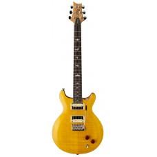 Электрогитара PRS SE Santana (Yellow)