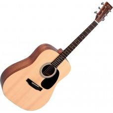 Акустическая гитара Sigma DM-ST