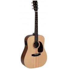 Электроакустическая гитара Sigma DME