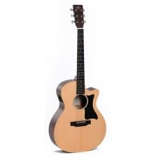 Электроакустическая гитара Sigma GME