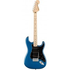 Электрогитара SQUIER by FENDER AFFINITY SERIES STRATOCASTER MN LAKE PLACID BLUE