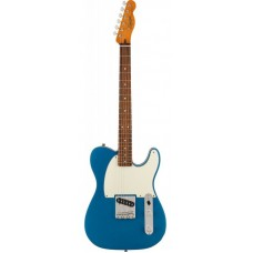 Электрогитара SQUIER by FENDER CLASSIC VIBE 60s FSR ESQUIRE LRL LAKE PLACID BLUE