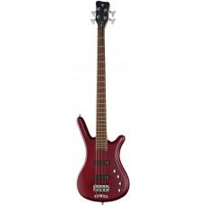 Бас гитара WARWICK RockBass Corvette Basic, 4-String (Burgundy Red Transparent Satin)