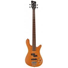 Бас гитара WARWICK RockBass Streamer LX, 4-String (Honey Violin)