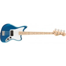 Бас гитара SQUIER by FENDER AFFINITY SERIES JAGUAR BASS MN LAKE PLACID BLUE