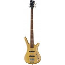 Бас гитара WARWICK RockBass Corvette Basic, 4-String (Honey Violin Transparent Satin)