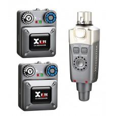 Радиосистема XVIVE U4R2 In-Ear Monitor Wireless System