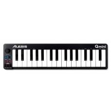 MIDI клавиатура ALESIS Q Mini