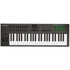 MIDI клавиатура Nektar Impact LX49+