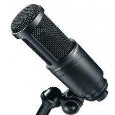 Универсальный микрофон Audio-Technica AT2020 TYO