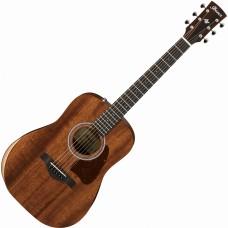 Акустическая гитара IBANEZ AW54JR OPN