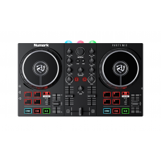 DJ контроллер NUMARK PARTY MIX II
