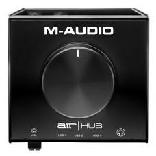 Аудиоинтерфейс M-AUDIO AIR | HUB