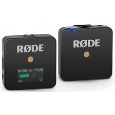 Радиосистема RODE Wireless GO