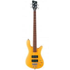 Бас гитара WARWICK RockBass Streamer Standard, 4-String (Honey Violin Transparent Satin)